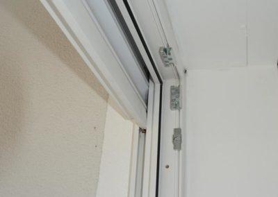 Einbruchschutz bei Fenster