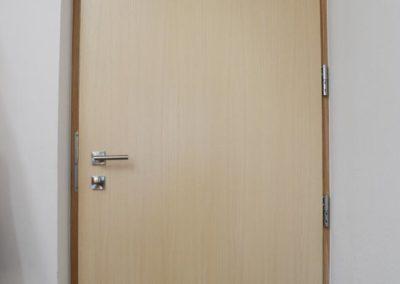 Zimmertüre von Dietz Schreinerei